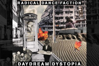 Permalink to: Daydream Dystopia